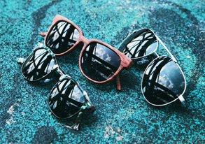 Shop Sunglasses Under $20 ft. AJ Morgan