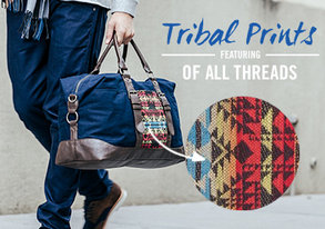 Shop Exclusive Tribal Accessories & More