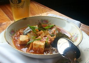 The Dish: Thistle Hill Tavern's Brew & Stew