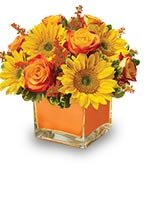 Same-Day Delivery Make today a little more magical with our Modern Enchantment™ for Fall bouquet!