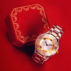 Cartier Preloved