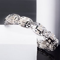 Our Best Sellers in Silver Jewelry Sale