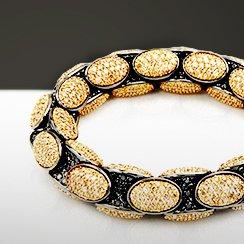 Luxe Diamond Jewelry by Oscar Heyman, Roberto DeMeglio, Oro Trend & More