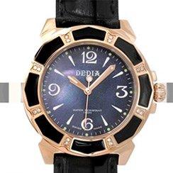 Luxe Diamond Watches By Brillier, Charriol, Ritmo Mvndo & More
