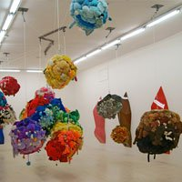 Mike Kelley: A Retrospective at PS1