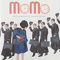 A New Edition of Classic Fantasy Novel, Momo