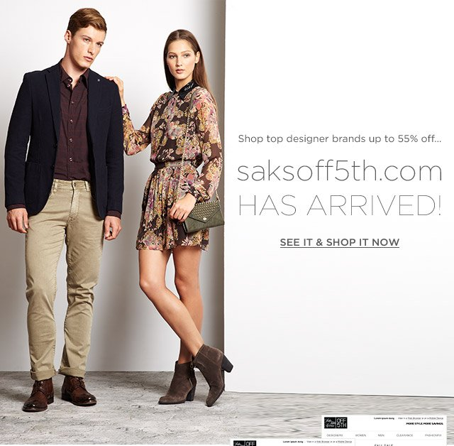 saksoff5th.com is here!