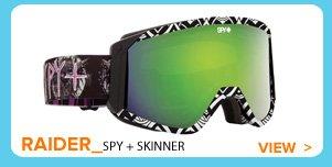 Raider_Spy+ Skinner