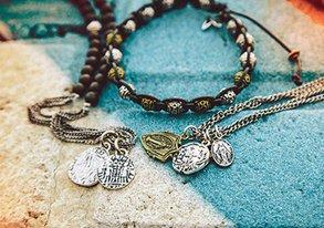 Shop Premium Jewelry ft. New Pendants