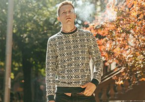 Shop Play it Cool: Casual Knits & Wovens