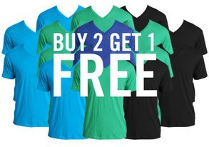 Shop Must-Have Tees: ALL Under $20
