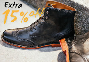 Shop EXTRA 15% Off: Best-Selling Boots