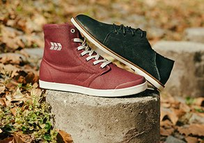 Shop The Peoples Movement: NEW Sneakers