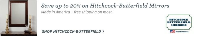 Hitchcock-Butterfield