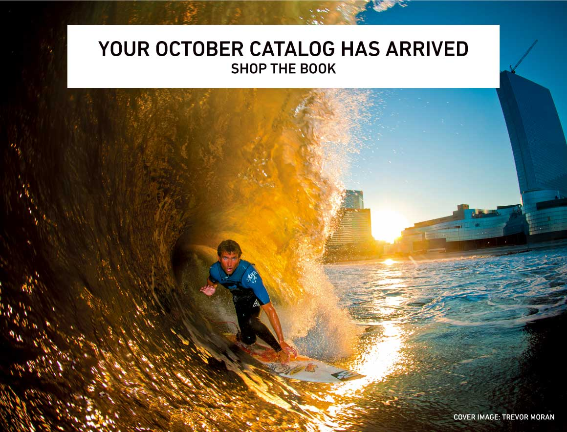 The October Catalog Is Here!