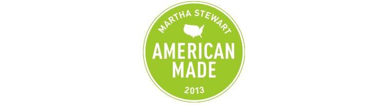 Martha Stewart - American Made