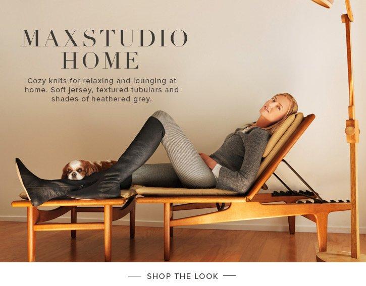 Maxstudio Home