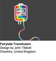 Fairytale Transfusion