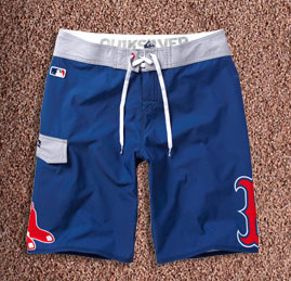 Red Sox Boardshorts