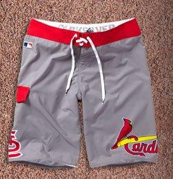 Cardinals Boardshorts