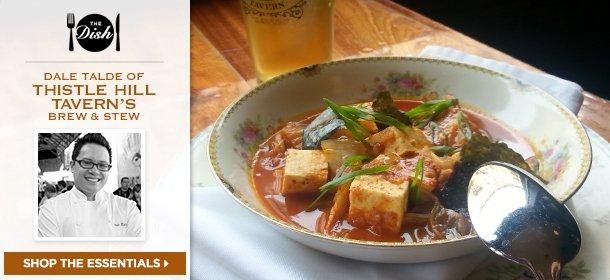 The Dish: Thistle Hill Tavern's Brew & Stew