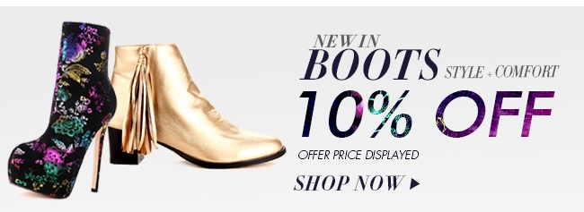 Shoes New In Sale - Extra 10% Off