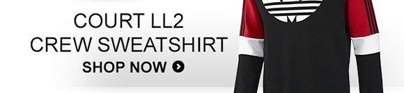 Shop Court LL2 Crew Sweatshirt »