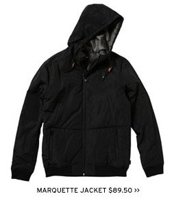 Marquette Jacket $89.50