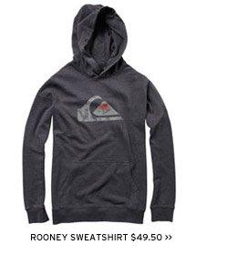 Rooney Sweatshirt
