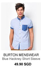 Burton Hackney Shirt