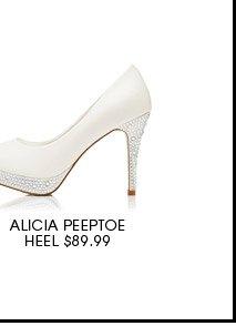 ALICIA HEEL
