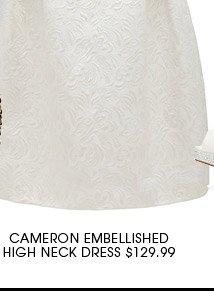 CAMERON DRESS