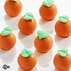 Handmade Pumpkin Pumpkin Truffles - Buy Half Dozen Get 33% More FREE