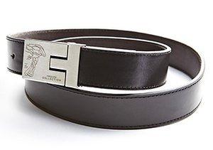 Versace: Belts