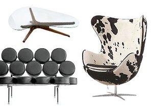 Hip Home: Sofas, Chaises & More
