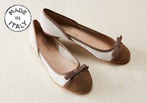 Italian Luxury: Shoes & Boots