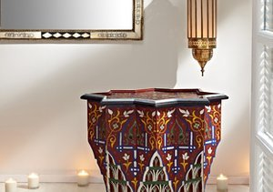 Get Inspired: The Moroccan Home
