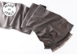 Made in Italy: Gianfranco Ferrè Scarves