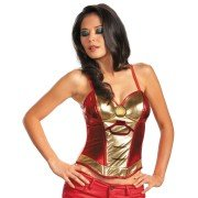 Iron Man Bustier