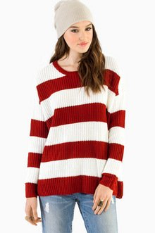 CARLIE KNIT SWEATER 33