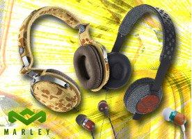 House of Marley Headphones!