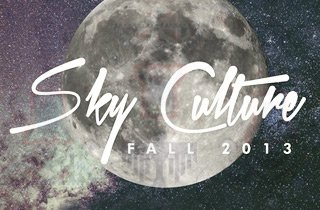 Marketplace: Sky Culture