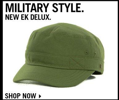 Shop New EK Delux Collection