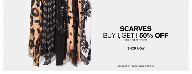 Shop Women's Scarves