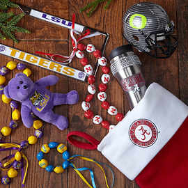 Stocking Stuffers: NCAA Must-Haves