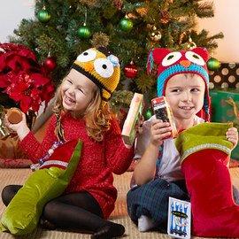 Stocking Stuffers: Kids' Accessories