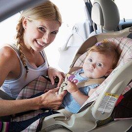 En Route: Kids' Travel