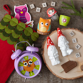 Stocking Stuffers: Whimsical Picks