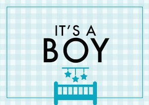 Baby Shop: Just in for Boys
