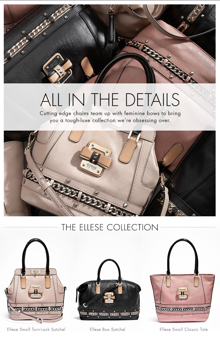 Shop the Ellese Collection